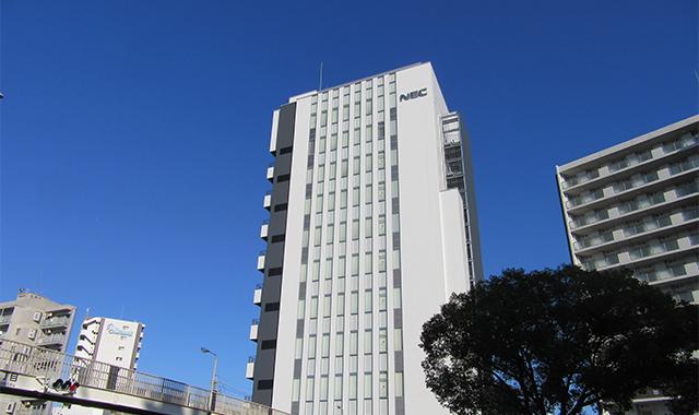 NEC新名古屋ビル